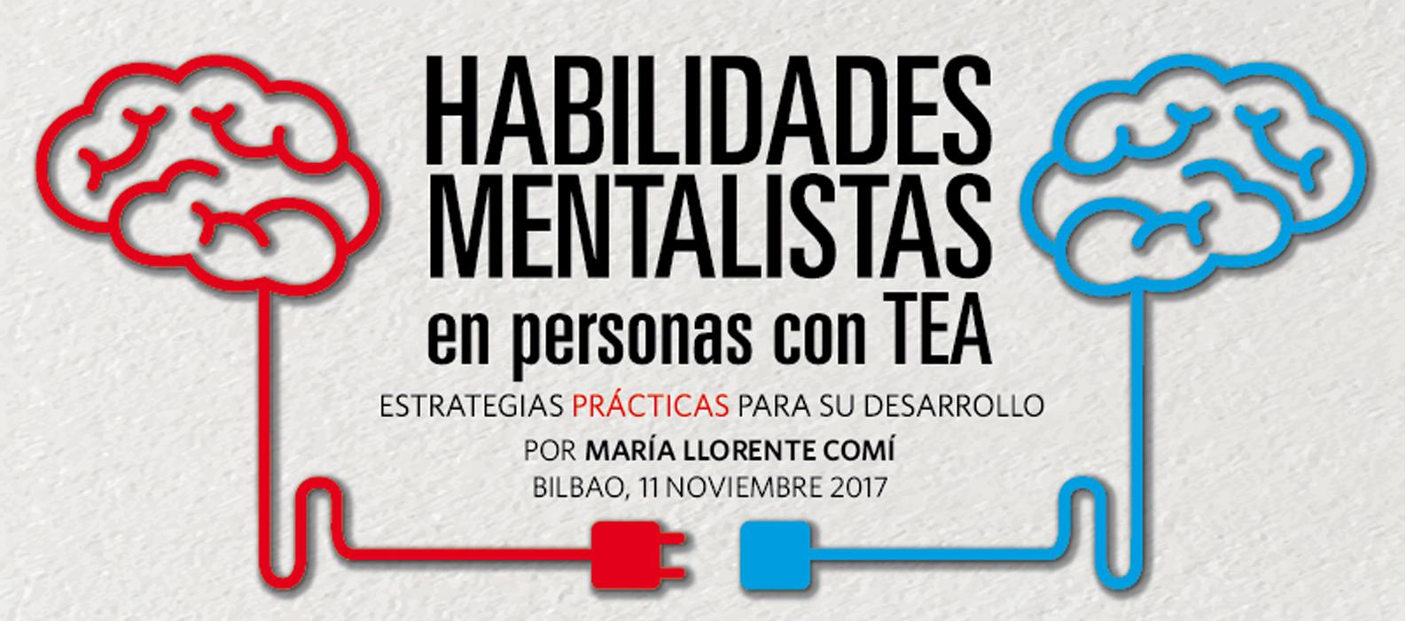 Habilidades Mentalistas en personas con TEA