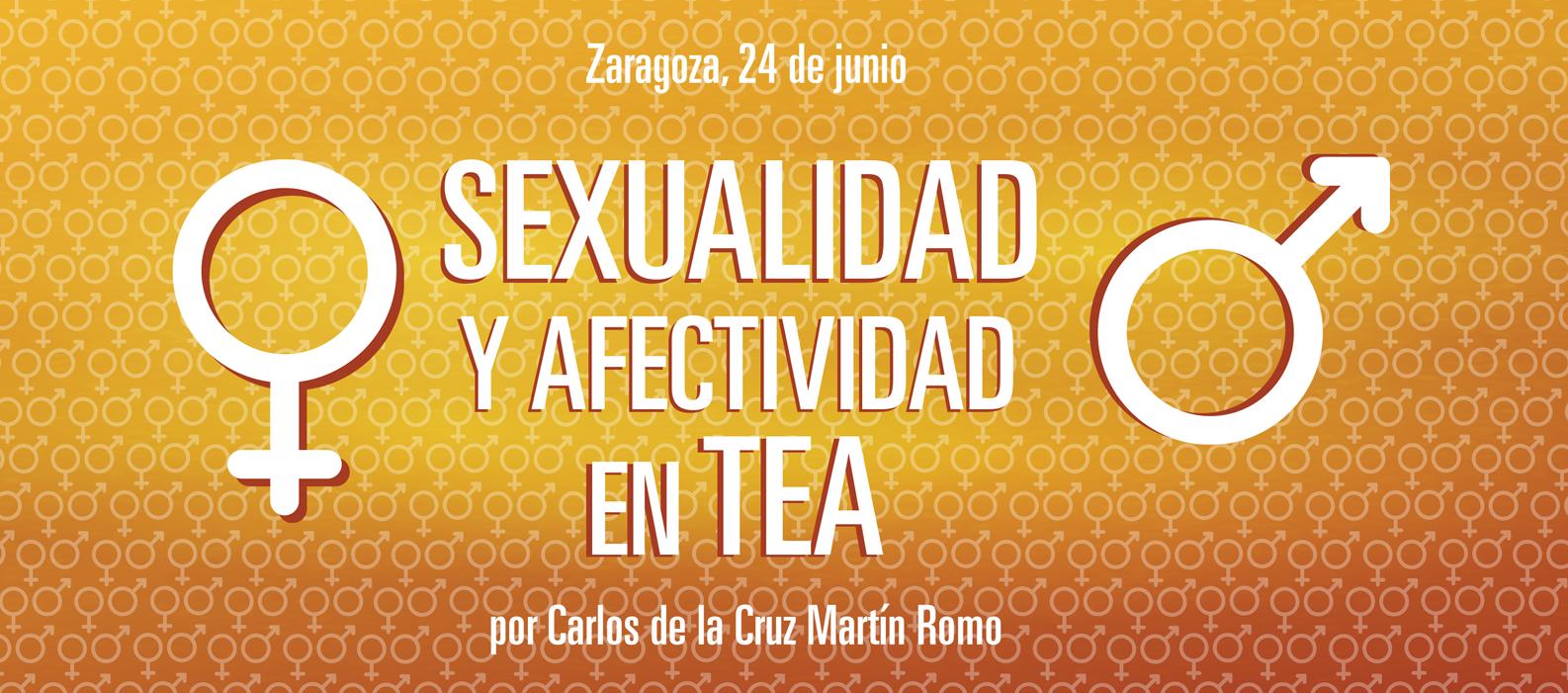 Sexualidad y Afectividad en TEA