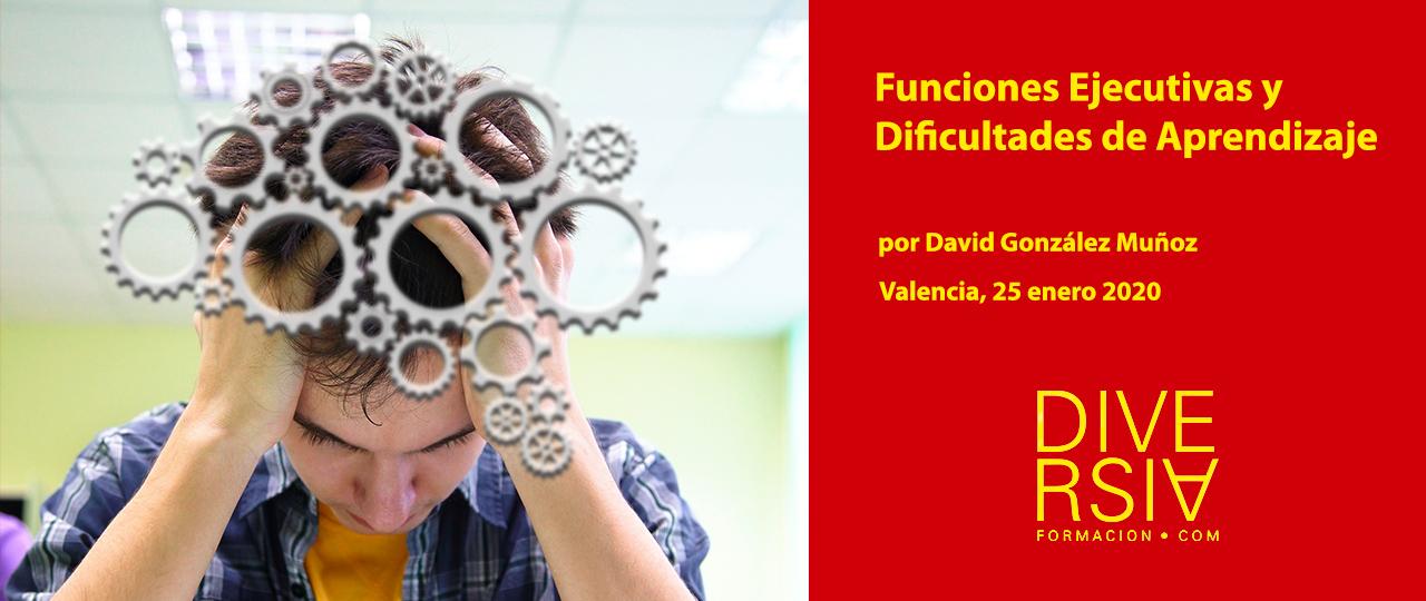 FF.EE. y Dificultades de Aprendizaje